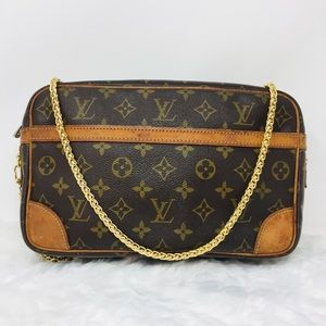 Authentic Preowned Louis Vuitton Cosmetic Bag